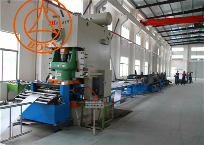 Auto China Perforated Cable Tray Roll Forming Machine for sale in Malaysia