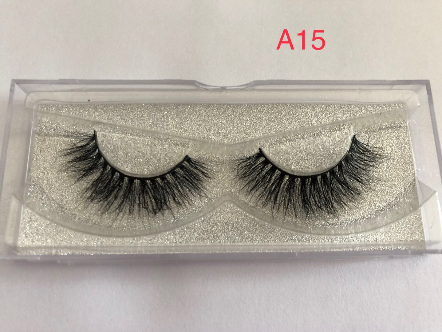 2018 3D mink lashes false eye lashes eyelash extension own brand eyelashes