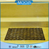 Slip-resistant Bath Mat Eco-friendly Bamboo Shower Bath Mat