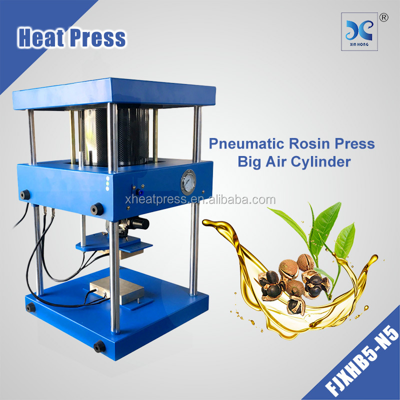 pneumatic hash press for sale