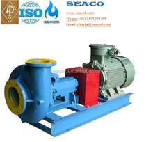 SB 6X8 High quality drilling mud Sand Centrifugal pump used in solids control