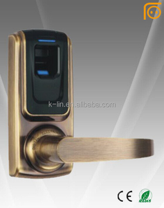 Apartment Fingerprint Digital Door Lock
