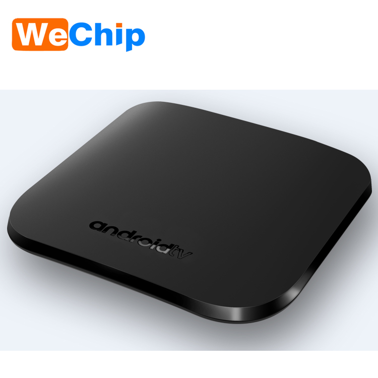 Eccellente simplize design nuovo wifi astuto di Android tv box m8s pro w browser internet completo lettore multimediale