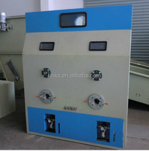 New design plush toy stuffing machine/fiber opening pillow filling machine/polyester fiber filling machine with best price