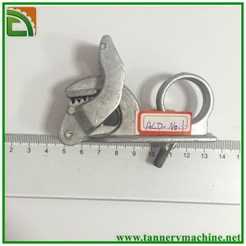 ALD-NO.1 big size toggle aluminum clamp suppliers