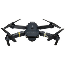 Hot Sale JDTOYS JD-19 E58 JY019 Quadcpter 2.4G RC Pocket Drone with HD Camera