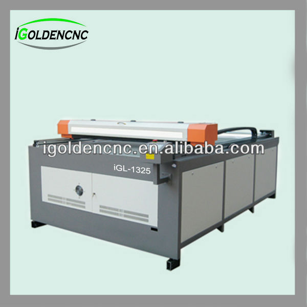 Special CNC Laser Cutting Machine Price for Hot Drilling Template