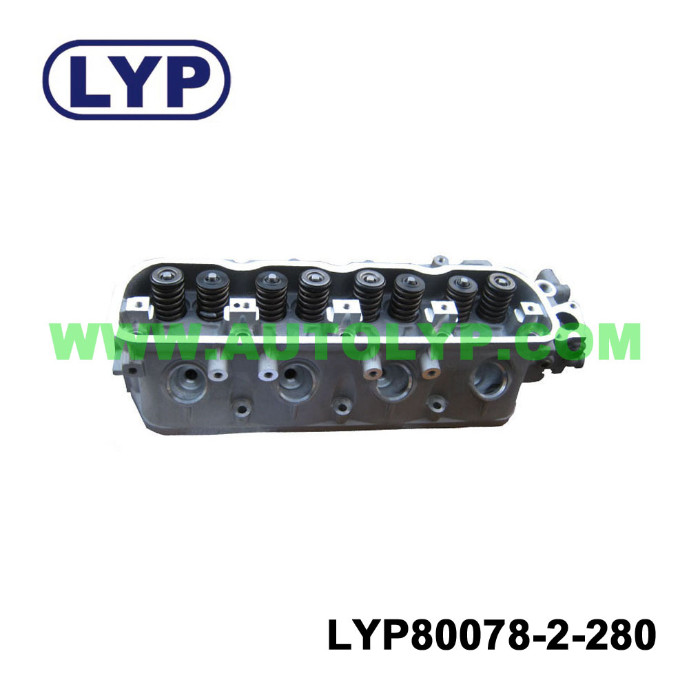 Wholesale Toyota Engines Brand Online Buy Best 4y Engine Timing Marks Strongengine Strong Part Cylinder Head Complete