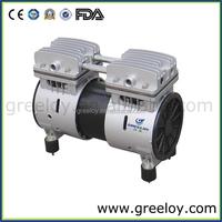 Compressor motor 600W dental air compressor parts price list