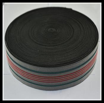 Pe Material Elastic Tape Sofa Elastic Webbing Band Buy
