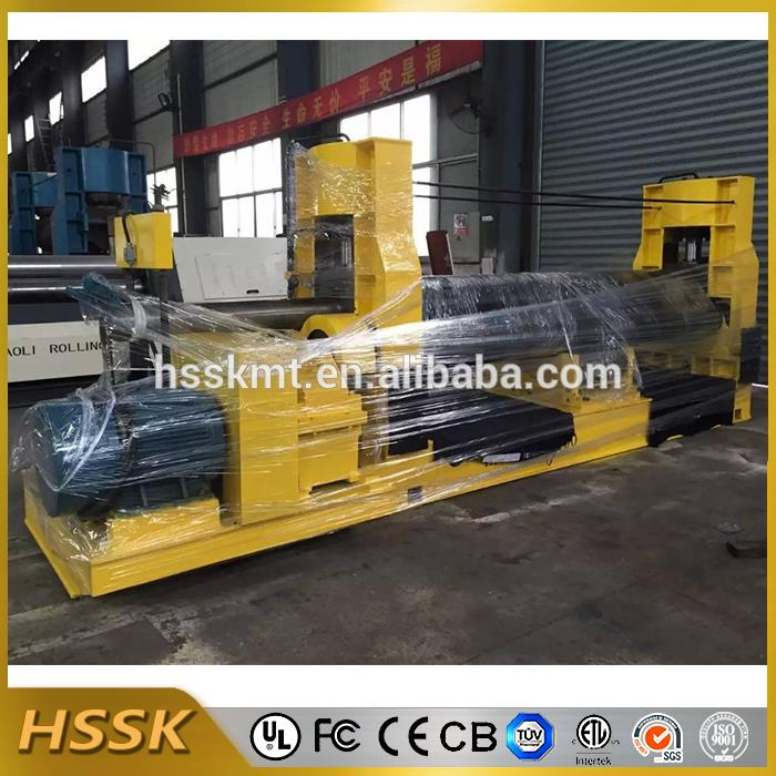 HSSK- Professional team and durable used plate rolling machine