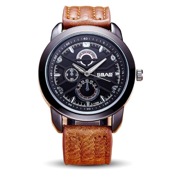 4cd41a7539e04 مصادر شركات تصنيع Sbao رجالية كوارتز ساعة وSbao رجالية كوارتز ساعة في  Alibaba.com
