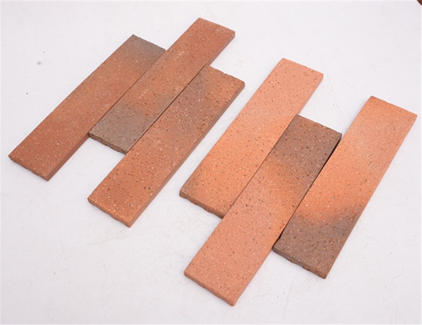 Decorative Wall Clay Brick Red Brick With Sandblast Surface Buy