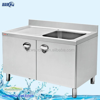 free standing metal kitchen cabinets free standing stainless steel kitchen sink with cabinet 6730