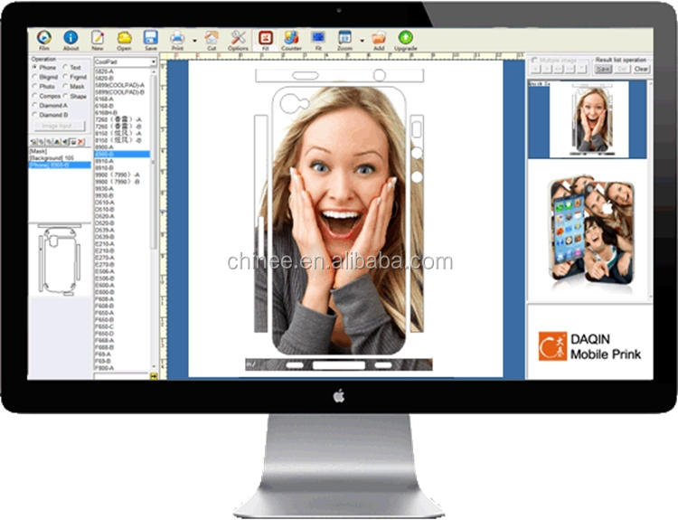 Photo Editing Software For Designing Sticker Of Mobile