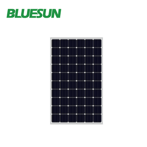 Solar Panels Hot Sale Solar Cell Solar Panel 300W Mono For Micro Inverter
