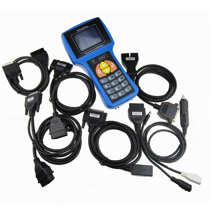 New T300 Obd2 Auto Car Key Programmer T300 Diagnostic Tool