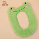 Cartoon Shape toilet seat cover cartoon sets of toilet potty pad attached toilet mat