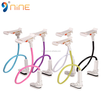 mobiles accessories multifunctional flexible phone holder for smartphone tablet