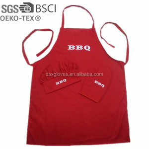 Chef apron pattern with custom logo Chef aprons for men Cheap bulk wholesale aprons