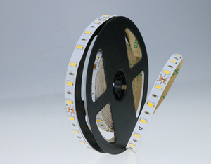 5630 60flexible led strip DC12V/DC24V 14.4w led light