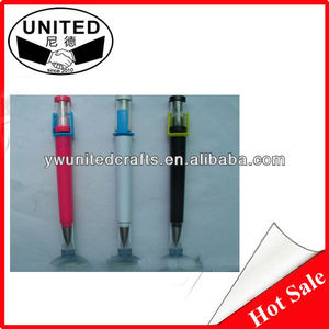 hourglass pen hanging pens magic pen