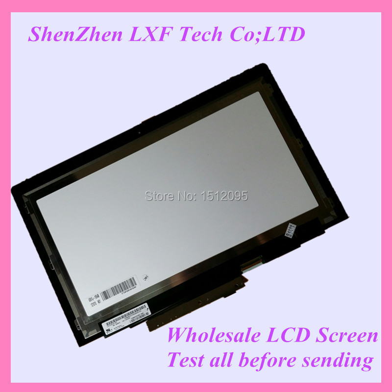 LP133WD2 SLB1 LCD Screen with Touch Screen for Lenovo IdeaPad Yoga 13 Touch Screen Assembly