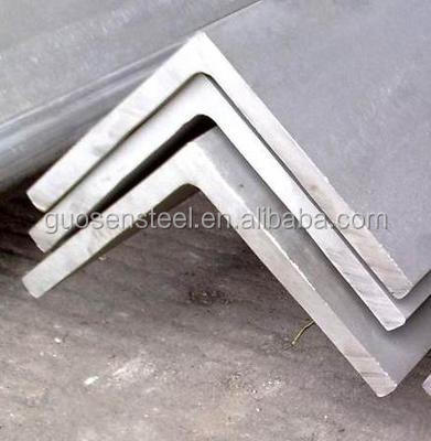 Carbon Steel Hot Rolled Iron Angle Bar/ Hot GI MS Angle Steel Bar
