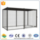 Factory Direct Galvanized Heavy Duty Iron Dog Kennels Dog Cages