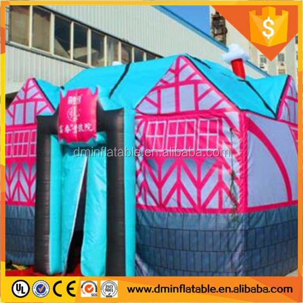 Cheap Bar and pub furniture,outdoor pull up bar,inflatable pub