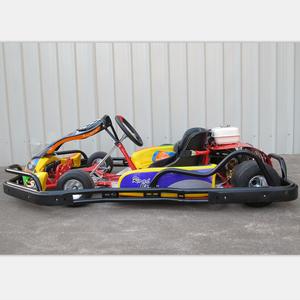 Best price go kart manual transmission