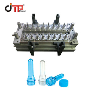 16 cavity PET Preform Mould/Plastic Injection Molding