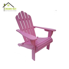 Wholesales (high) 저 (quality purple solid 나무 adirondack의