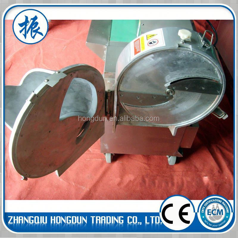 Best Selling Banana Chip Cutting Machine