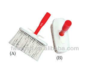 170X75mm ceiling brush/wall cleaning brush