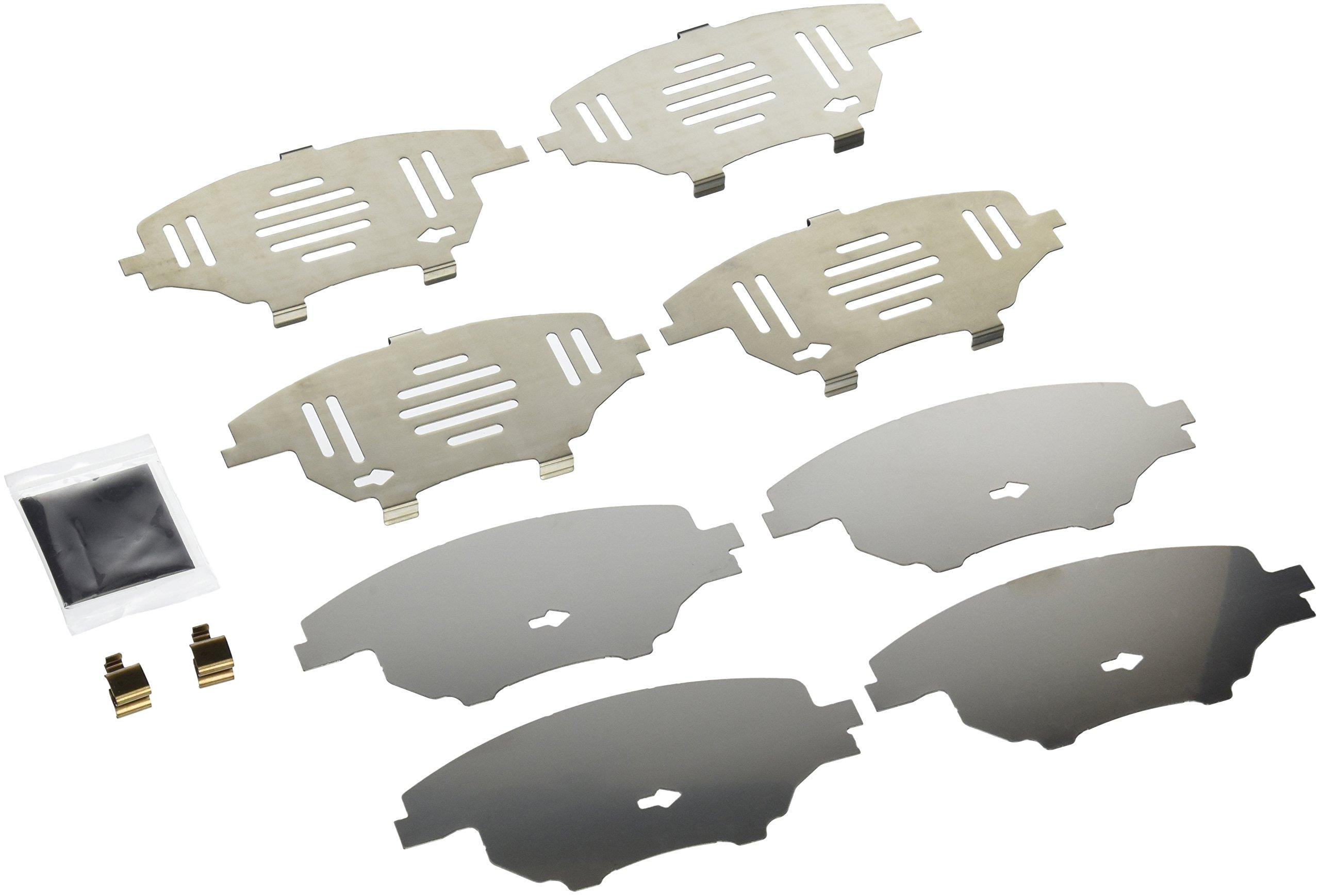 Genuine Toyota 04945-33030 Disc Brake Pad Shim Kit