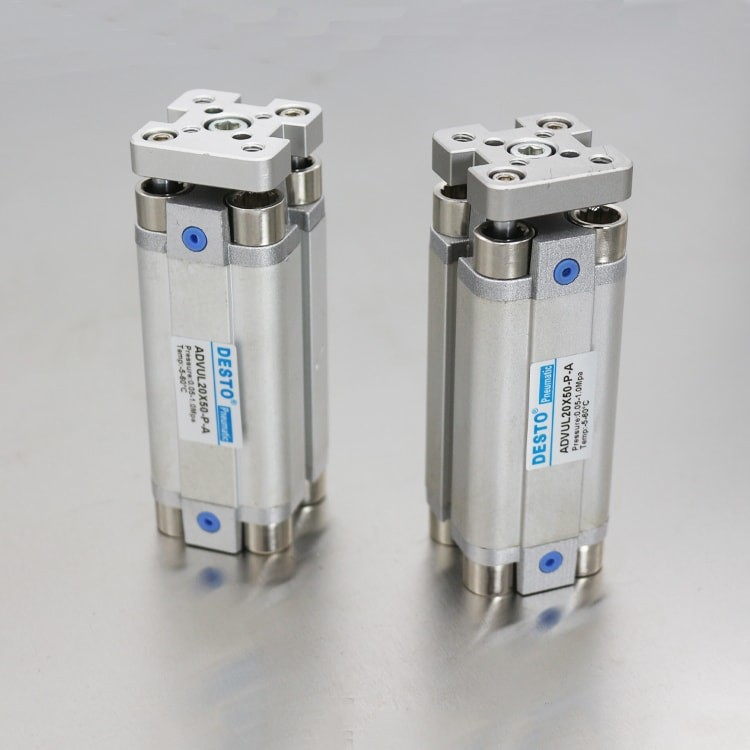 Pneutop pneumatic festo type dnc series double acting