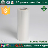 Factory Cast Packaging of Stretch Film Plastic Wrap Industrial
