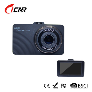 New Promotion Competitive Price Wifi GS8000L Manual Car Camera Hd Dvr Factory From China