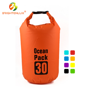 wholesale custom logo outdoor pvc ocean pack dry bag waterproof dry bag For Outdoor and Water Activities