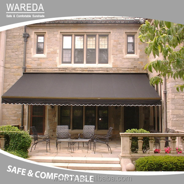 Remote Control Retractable Awning Suppliers And Manufacturers At Alibaba