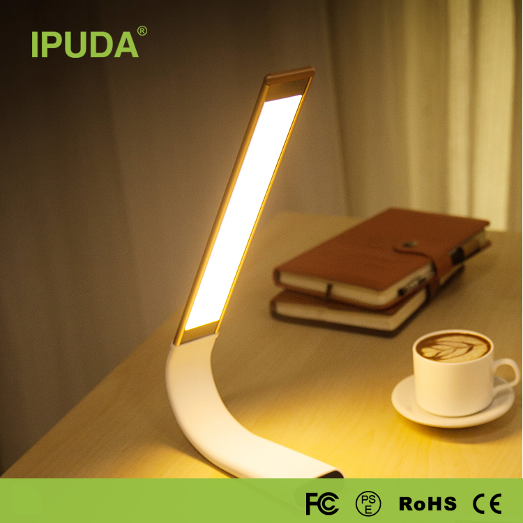 High Quality New Design LED Reading Lamp Table with CE/FCC/ROHS