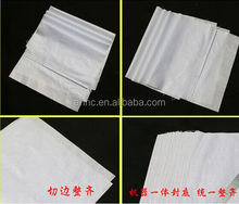 China pp used woven bag/sack for50kg cement,flour,rice,fertilizer,food,feed,sand