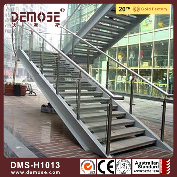 Outdoor Metal Stairs, Outdoor Metal Stairs Suppliers And Manufacturers At  Alibaba.com