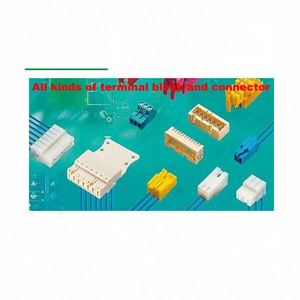Din 43650 connector manufacturer/supplier/exporter - China ULO Group