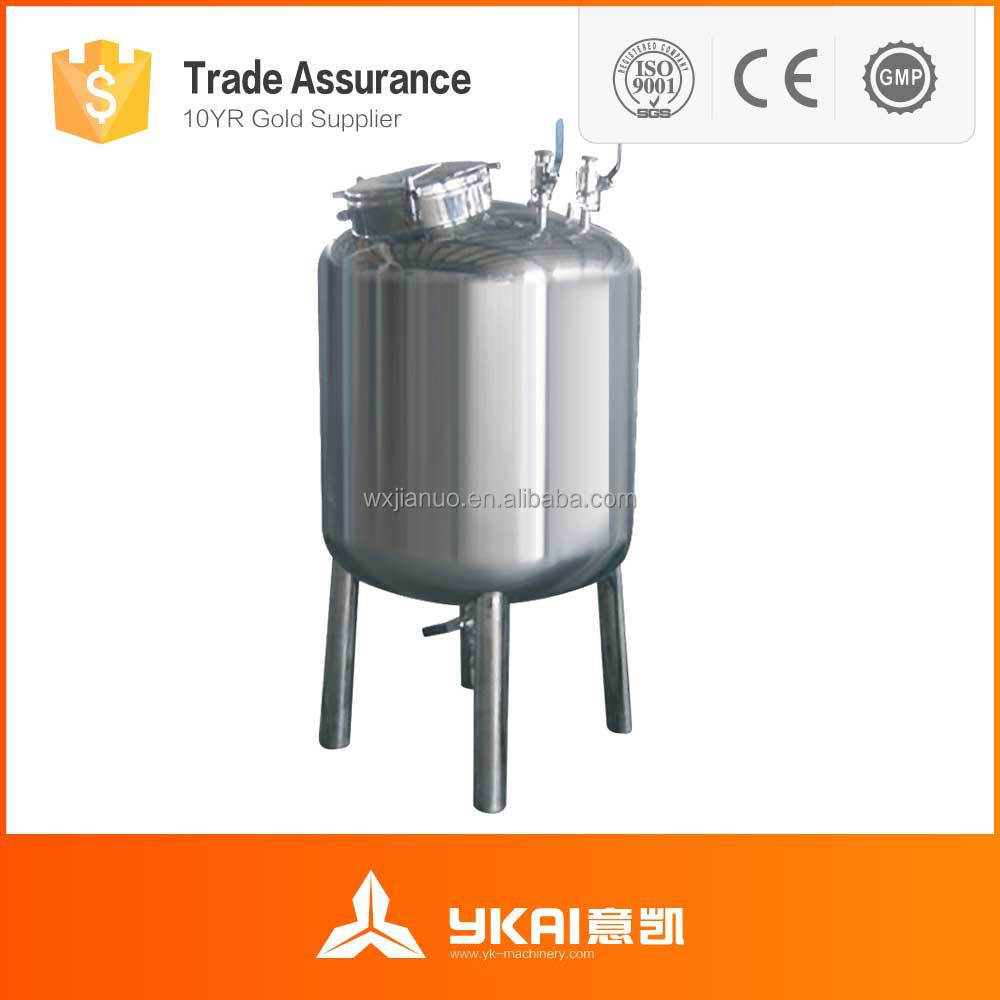 heating jacket reactor tank,lab scale reaction vessel,agitator