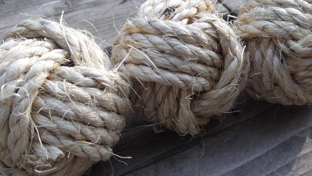 hilo sisal de manilaabac cuerdasoga de fibra
