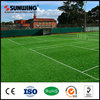 cheap mini football field artificial turf grass for sports