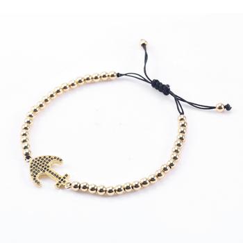 22713a91e Anchor bracelet men jewelry tanishq gold beads bracelet designs charm  bracelet