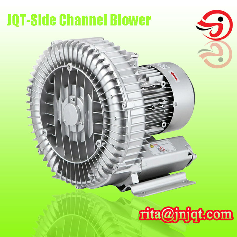 Enviroment protect type JQT-3000-C AC380V/50HZ high volume industrial pressure air blower